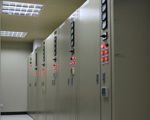 全网数据机房环境