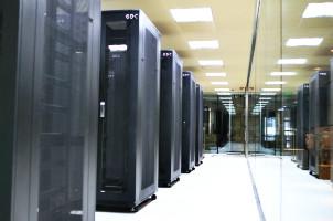全网数据机房实况
