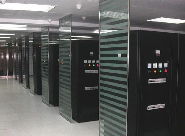 全网数据葵芳机房