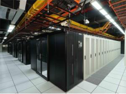 全网数据机房设备