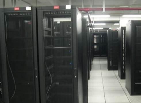 深圳服务器托管机房
