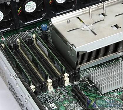 服务器硬件