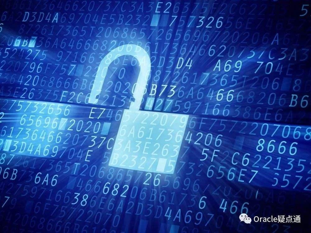 加密数据库安全