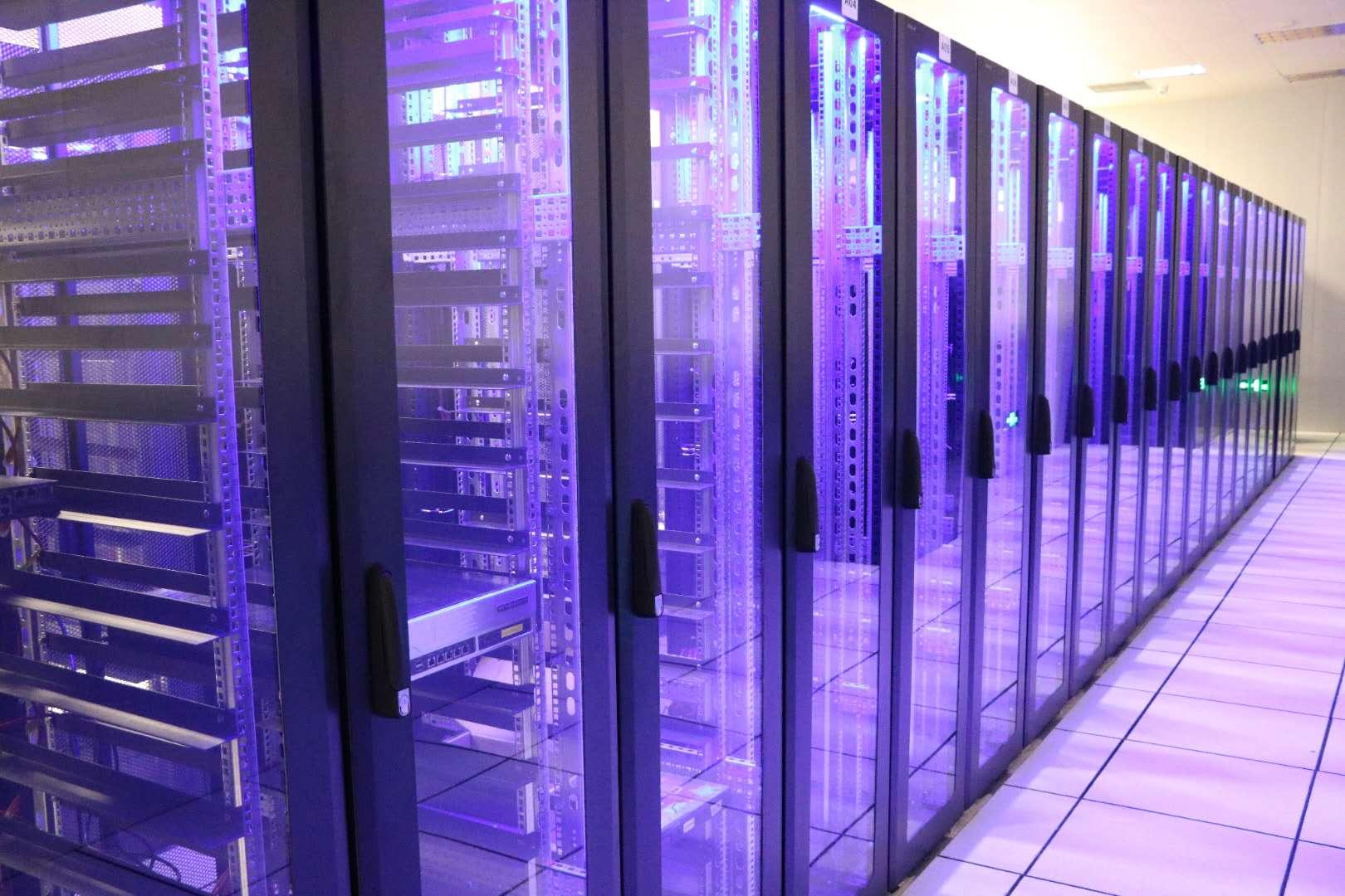 全网数据机房