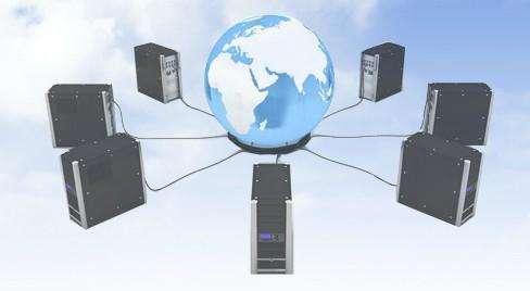 什么是双线服务器