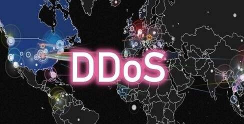 怎么辨别服务器是否被ddos攻击