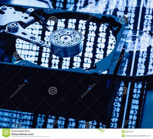 数据存储节能策略