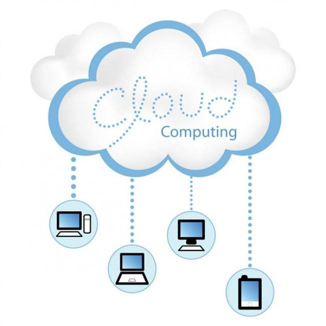 云计算有哪些服务器种类和区别