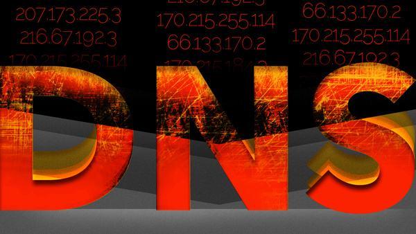 DNS域名劫持的方式和解决办法