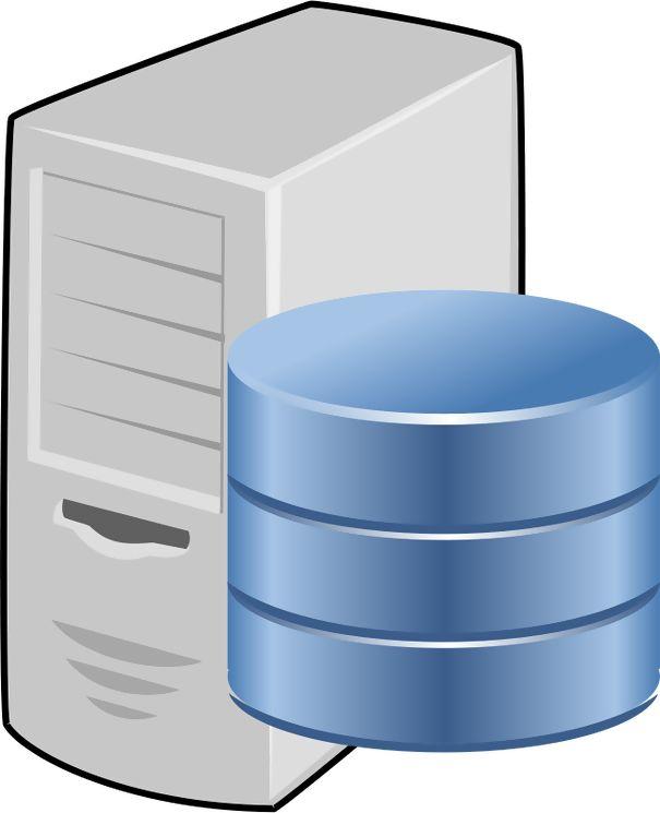 如何给数据库服务器升级