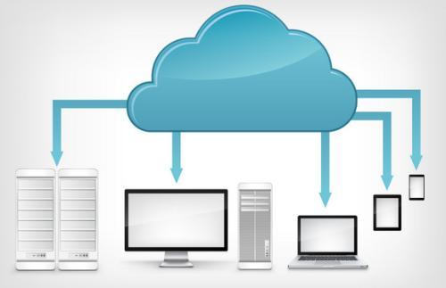 云服务器租用主机性能检查方法