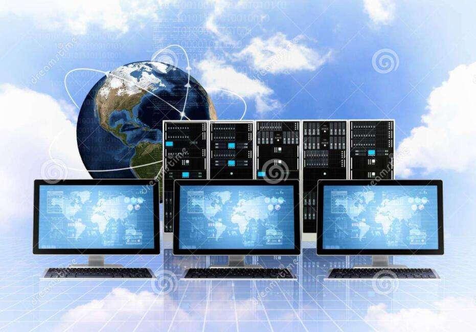 服务器租用与购买的不同