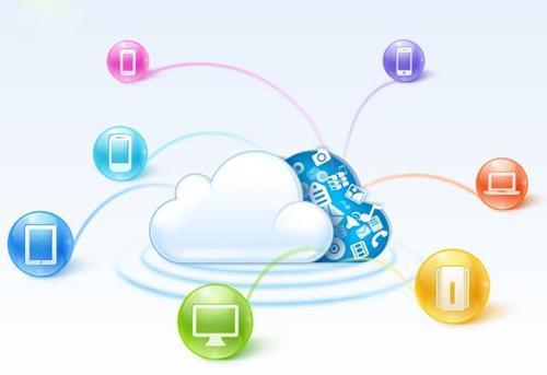 企业向云迁移的优势