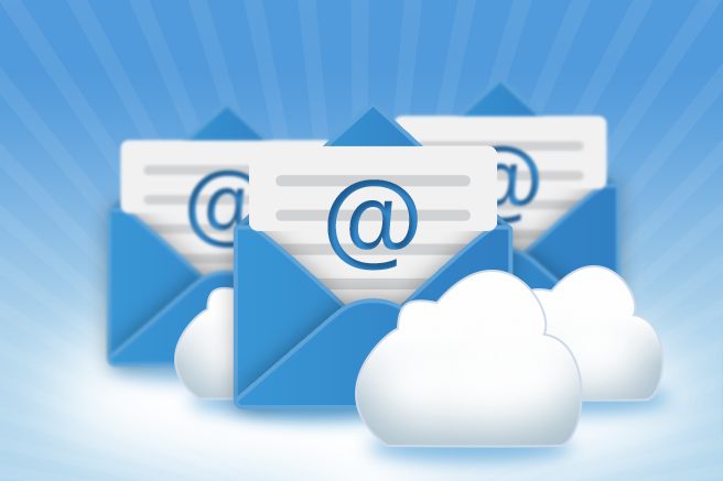 企业邮箱账户安全